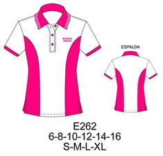 Polo Shirt Design, Uniform Design, Camisa Polo, Sport T Shirt, Asian Style, Atari Logo, Shirt Designs, Womens Fashion, Sports