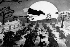 vintage cartoon Halloween *gifs betty boop 1930s vintage halloween