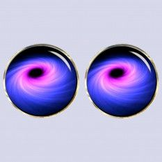 The perfect gift for cosmologists and astrophysicists. Shop Bassin and Brown for celestial cufflinks. D Brown, Cufflink Set, Navy Blue, Purple, Thoughtful Gifts, Old School, Gentleman, Bling, Detail