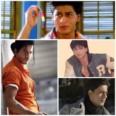 Birthday Special: Fashion trends that Shah Rukh Khan has managed to set through his movies