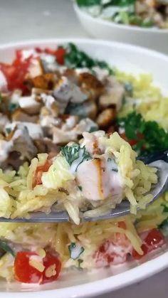 I Love Food, Good Food, Yummy Food, Tasty, Healthy Snacks, Healthy Eating, Healthy Recipes, Mexican Food Recipes, Dinner Recipes