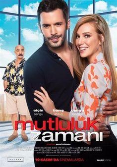 Cinema e Serie Tv News: Mutluluk Zamanı. Turkish Men, Turkish Actors, Best Series, Tv Series, Hd Movies Download, Elcin Sangu, Uk Tv, Comedy Series, Big Love