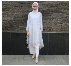 Kebaya Modern Hijab, Dress Brokat Modern, Kebaya Hijab, Kebaya Dress, Kebaya Muslim, Muslim Dress, Dress Brokat Muslim, Eid Outfits, Fashion Outfits