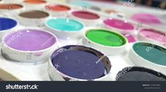 Find Watercolor Set Various Colors stock images in HD and millions of other royalty-free stock photos, illustrations and vectors in the Shutterstock collection. Photo Editing, Royalty Free Stock Photos, Watercolor, Colors, Creative, Image, Editing Photos, Pen And Wash, Watercolor Painting