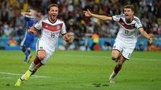 Portal Esporte São José do Sabugi: Alemanha vence Argentina na prorrogação, é tetraca...