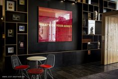 LONDON: CitizenM | Just Another Fashion Blog
