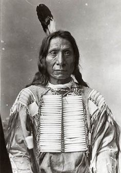 American Indian Chiefs: Red Cloud