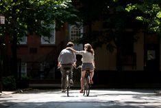 Alex & Joanna Goddard - downtownfrombehind