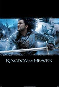 Kingdom Of Heaven - 4.1 out of 5 stars