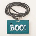 Boo! Badge #halloween #happyhalloween #halloweenparty #halloweenmakeup #halloweencostume