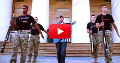 Veteran Nathan Fair Sings a Heartbreaking Song for Those Returning, and for Those Left Behind | The Veterans Site Blog