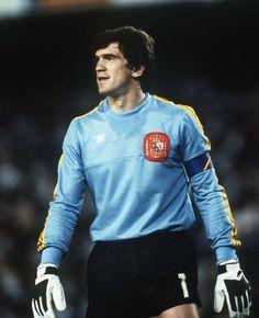 ARCONADA (Selección Española - 1982)