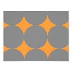 This DealsGray & Orange Modern Polka Dots Wedding RSVP card Personalized Inviteonline after you search a lot for where to buy