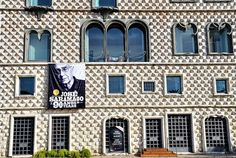 Lisboa. Casa dos Bicos (House of the spikes). by fdecastrob, via Flickr