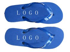 80ac1cecd97c1d Flip flops made of EVA and PVC. The material is eco-friendly. Good for  promo gifts. Suitable for beach.