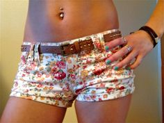 Floral Spring Style <3
