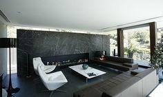 Workroom | Ivanhoe Residence