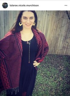 Lularoe Nicole Shop this look here: https://www.facebook.com/groups/shoplularoenicolemurchison/