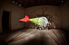 At an event in Madrid this morning, Nike officially unveiled their latest soccer innovation – the Nike Mercurial Superfly IV.. In the lead up, Nike reminded us of the history of their game-changing cleat.