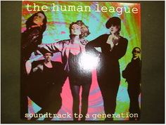 At £4.20  http://www.ebay.co.uk/itm/Human-League-Soundtrack-Generation-Virgin-Records-7-Single-VS-1303-/251143631734