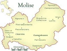 The Region of Molise, Italy's best kept secret