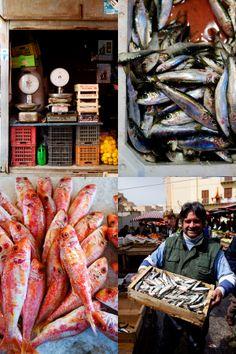 La tartine gourmande (Sicily)