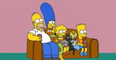 """The Simpsons"" reaches TV milestone with 600th episode - CBS News"