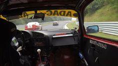 Onboard Nordschleife - BMW 325i E36 Team Dose Motorsport RCN Lauf.5 12.0...