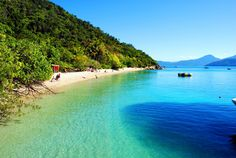 Fitzroy Island Stuff To Do, Bucket, Ocean, Australia, River, Island, Spaces, World, Outdoor