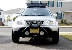 2012 Honda Pilot, Honda Crv, Cr V, Offroad, Trucks, Camping, Cars, 4x4 Trucks, Cars Motorcycles