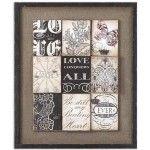 Uttermost - VIntage Love - 32529   SPECIAL PRICE: $250.80