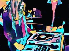 DJ School 38 by Pino Saluci #djschool38 #pinosaluci #dj #braunschweig #djschule #djschulebraunschweig #djworkshop #djkurs #djwerden #vinyl #turntable