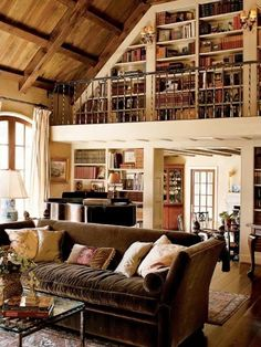 That book loft! *swoon*