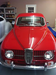 1967 SAAB 96 V4 in Mint condition http://www.saabplanet.com/1967-saab-96-v4-in-mint-condition/