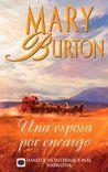 O doce sorriso  de escorpião: Mary Burton: Una esposa por encargo Romances, Movies, Movie Posters, Summary, Thoughts, Authors, Cover Pages, Libros, Films