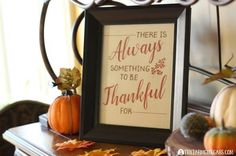 Its the season of giving thanks and today I am definitely counting my blessings. Thanksgiving is a perfect time for reflection. Easy Homemade Halloween Costumes, Halloween Costumes For Kids, Holiday Crafts For Kids, New Crafts, Printable Crafts, Free Printables, Thanksgiving Decorations, Christmas Decorations, Happy November