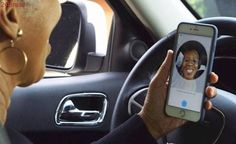 Uber usa selfies para verificar a identidade de motoristas brasileiros