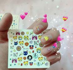 Anime Card Captor Sakura Sailor Moon Senshi Moonlight Star Cute Nail Sticker #fashion #clothing #shoes #accessories #womensaccessories #otherwomensaccessories (ebay link) Fish Hook Earrings, Cardcaptor Sakura, Nail Stickers, Cute Nails, Sailor Moon, Moonlight, Women's Accessories, Nail Polish, Star