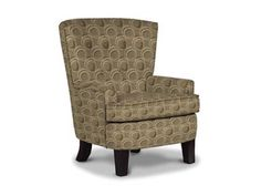Shop for Best Home Furnishings Club Chair, 7120, and other Living Room Chairs at Ramsey Furniture Company in Covington, Georgia.