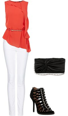 """guai"" by luchiguaduji on Polyvore"