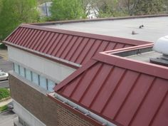 Our team of professional roofing contractors displays proficiency and skill while exhibiting an uncompromised standard of excellence.We are confidant that by choosing Frost today, your investment will be appreciated well into the future. Commercial Roofing, Roofing Contractors, Frost, Future, Outdoor Decor, Future Tense, Roofing Companies