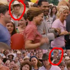 Colton Dixon as an extra in the Hannah Montana movie!....hold on.....WHAT????????????????