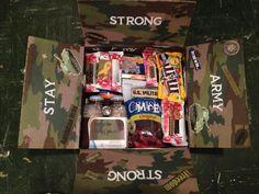 Army Boyfriend Gift Ideas Eskayalitim