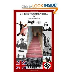 Up The Wooden Hill is a 180-page historical memoir about growing up in England and Germany before, during and after World War II, featuring two tales seen through different spectacles. Stories of love and war, tears and laughter, families, friends and foes. From school days fraught with sibling rivalry and controversies with parents, lives are rebuilt, the Deutsche mark revalued and a father de-nazified.