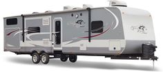 Roamer fifth wheels and travel trailers are designed for extended use and maximized space built with top quality materials. Find a Roamer dealer today! Camping Au Quebec, Maximize Space, Birmingham, Recreational Vehicles, Rv, Corian, Travel Trailers, Info, Counter Tops