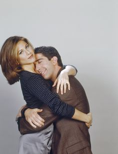 Rachel Green and Ross Geller Tv: Friends, The Cast Of Friends, Serie Friends, People's Friend, Friends Moments, Friends Forever, Funny Friends, Friends Tv Show Cast, Friends Actors
