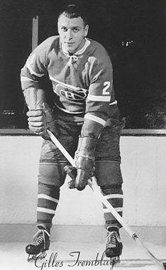 Gilles Tremblay : En 1960-1961, à sa première saison, il a inscrit sept buts en 45 rencontres en plus de disputer six parties éliminatoires. À sa deuxième année, alors que l'équipe était décimée par les blessures, Tremblay a pris la relève et a inscrit 32 buts en 70 parties du calendrier régulier, un sommet en carrière.  Même si son rôle principal était suivre à la trace les meilleurs attaquants adverses, Tremblay a franchi le plateau des 20 buts à quatre autres reprises dans sa carrière.
