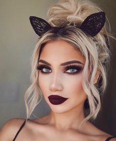 Trucco Halloween Facile.224 Best Trucco Halloween Images In 2019