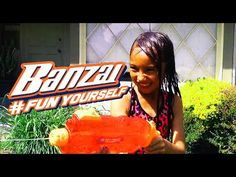 #FunYourself - I'm Here to Play - Brianna - Banzai - YouTube