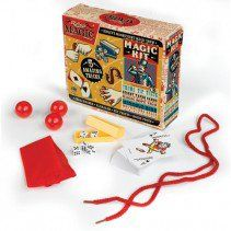 Ridley's 5 Magic Tricks Kit